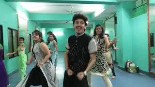 Golmaal 4 Dance Choreography | ABDC