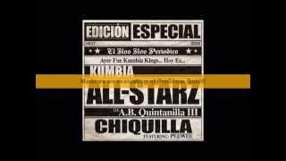 Play Chiquilla (Marcello Azevedo Portugues Remix)