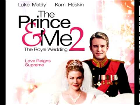 julie wood - over under ( the prince and me -the royal wedding soundtrack )