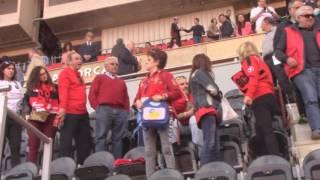 RCD Mallorca 0-0 Gimnàstic de Tarragona  reacción de aficiones de mallorca