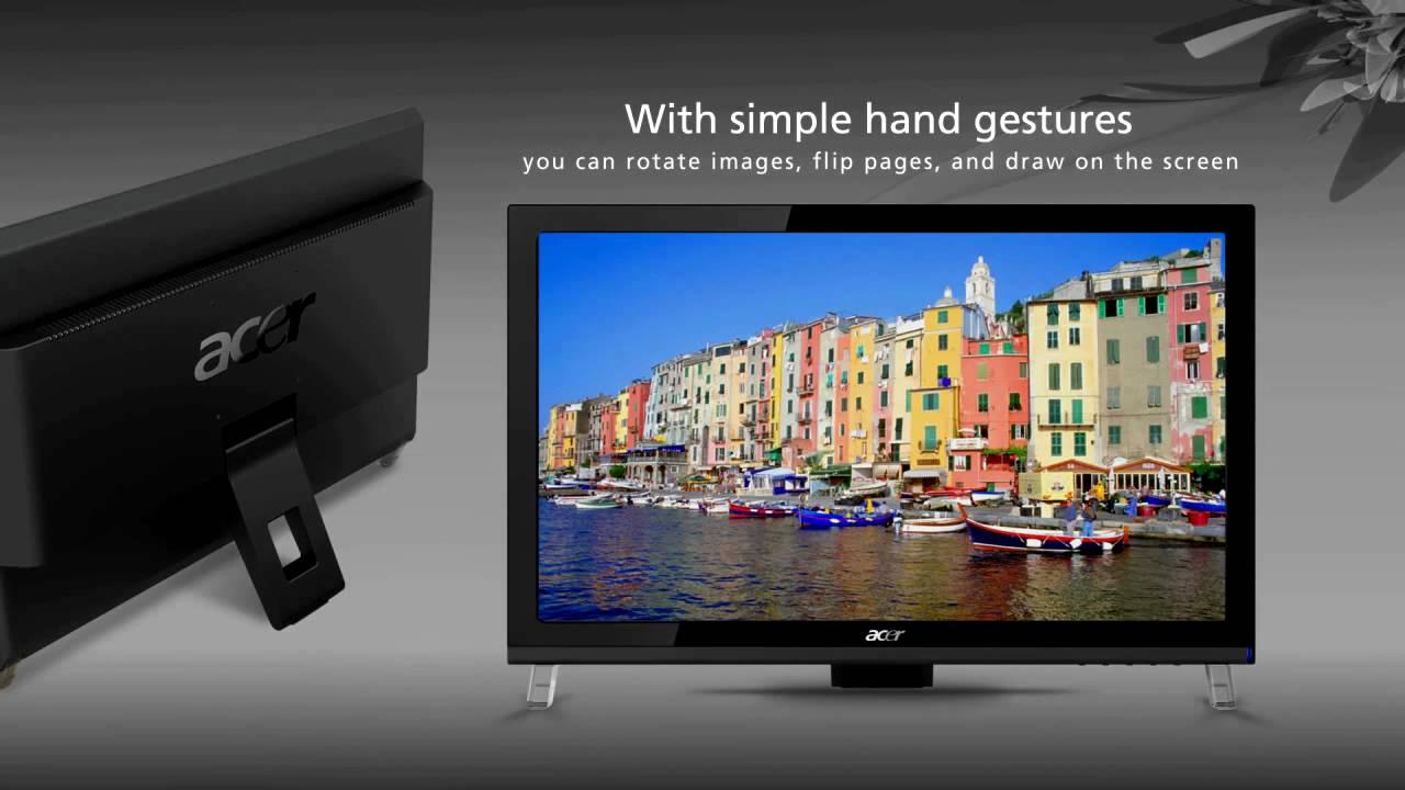 Acer T231H Digital Download Driver