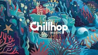 Sleepy Fish - Collages [lofi hiphop beats]