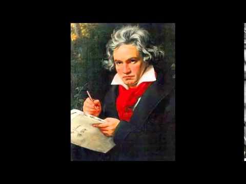 Beethoven - Bundeslied, Op. 122