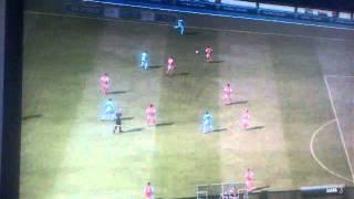 Fifa 12 demo freezing(, 2011-09-14T17:49:38.000Z)