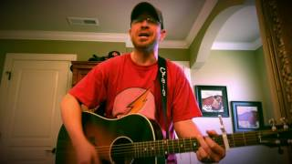 This ones for you - Luke Combs cover