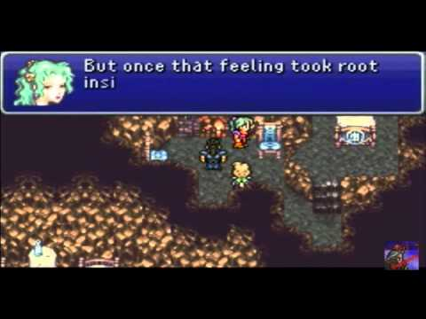 Let's Play Final Fantasy VI Advance Part 67: Saint Terr-esa