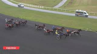 Vidéo de la course PMU PRIX DES DAHLIAS
