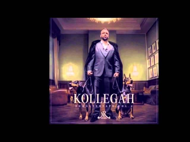 KOLLEGAH- Nebel