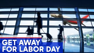 Tips for last-minute Labor Day travel deals