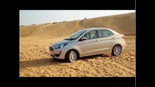 The New Ford Aspire Price, Mileage, Review | Smart Drive 14 OCT 2018