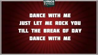 Rock Your Body Lyrics - Justin Timberlake tribute - Lyrics2Stream