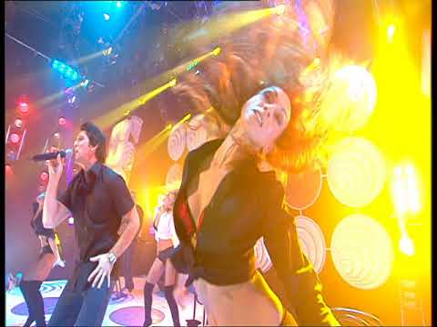 Uniting Nations - Out of Touch | Live at the BBC on Top of the Pops