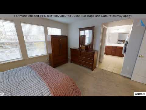 Priced At $319,900   6694 Panther Creek, Sparks, NV 89436