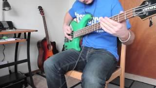 METALLICA- Frantic (Instrumental Cover)
