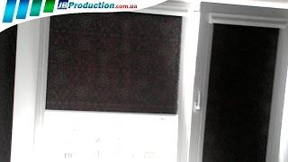 Рулонные шторы Закрытого типа для окон от JB Production(, 2014-12-07T23:43:21.000Z)