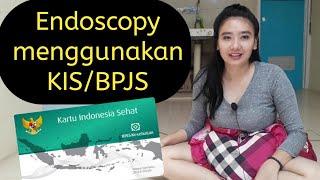Pengalaman EndoskopiColonoscopy menggunakan BPJSKIS