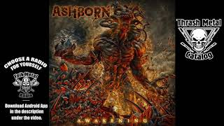 "Ashborn ""Awakening"" (Full Album - 2019) (United Kingdom)"