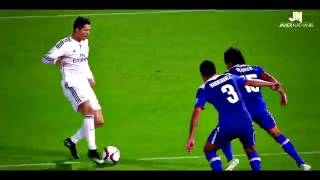 футбол до пота 2yxa ru Cristiano Ronaldo Hold Up Goals Skills 2015 HD
