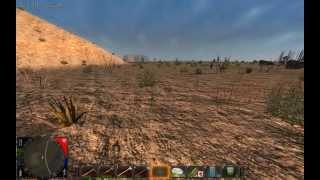 Desert Official 7 Days To Die Wiki