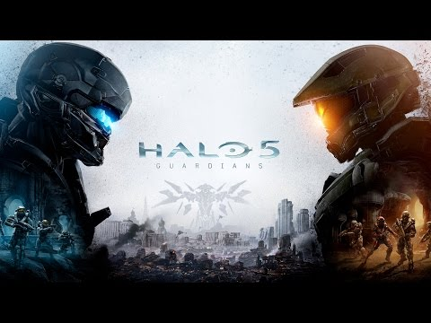 Halo 5: Guardians (Full Campaign & Cutscenes)