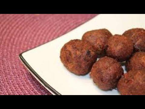 boulettes-À-la-viande-hachÉe-(minced-meatball)
