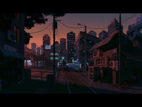 5AM IN TOKYO -  Mellow chill ' jazz hip hop beats