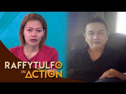 PART 1 | DI MAKA-MOVE ON ANG EX NIYA AT NAGBANTA PANG SASABUYAN SIYA NG ASIDO!