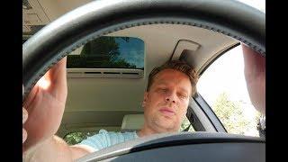 видео Опасность монотонного движения