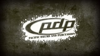 "Pacific Drums & Percussion ""PDP 805 Series"""