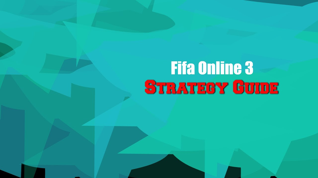 Online Strategy Guides