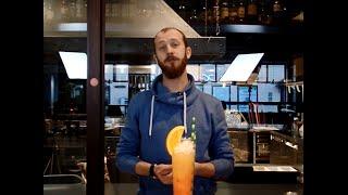 Текила Санрайз – классический рецепт и вариации коктейля