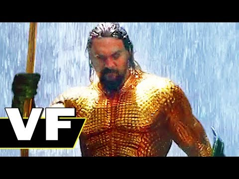 AQUAMAN streaming VF # 2 (NOUVELLE 2018)