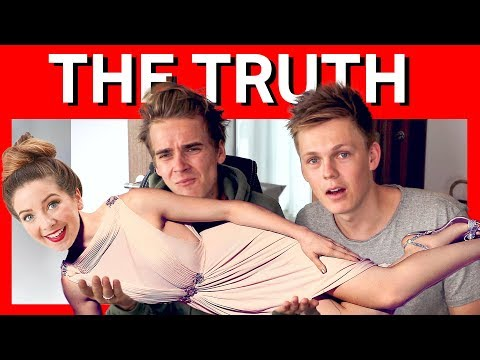 Joe Sugg: LIFE AFTER BEING ROOMMATES (Honest Interview)