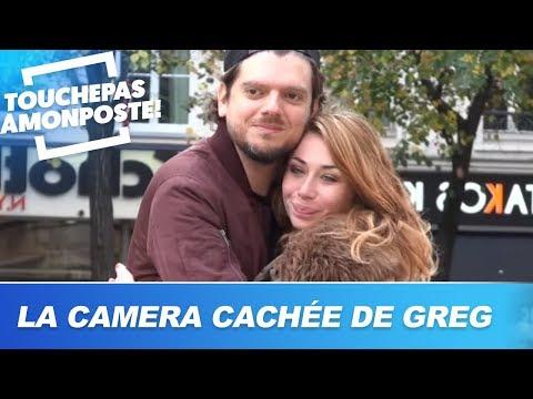Caméra Cachée : Greg Guillotin prit en photo