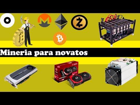 Todo Lo Que Necesitas Saber Antes De Minar Criptomonedas (ethereum, Bitcoin, Monero Etc.)