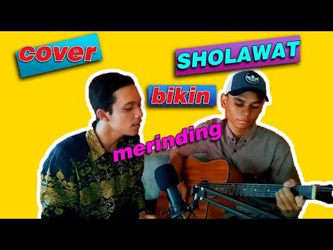 gara-gara-covid19!!!-#dirumahaja..-ya-sholawat-aja..- -robbi-kholaq- -sholawat-akustik-رَبِّ-خَلَقْ