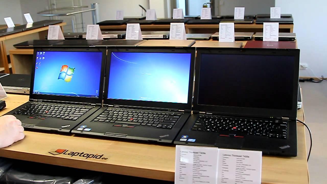 Lenovo thinkpad t430s driver