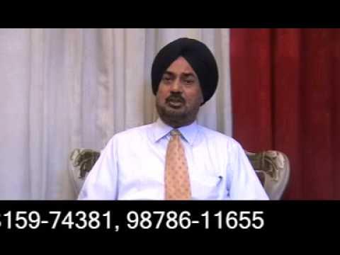 DR.GURMAIL SINGH VIRK (BHADAUR) Naturopathy
