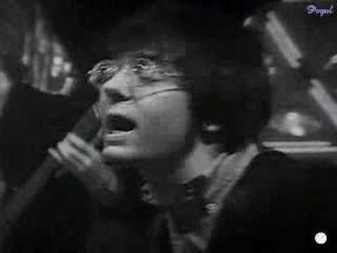 Manfred Mann Mighty Quinn