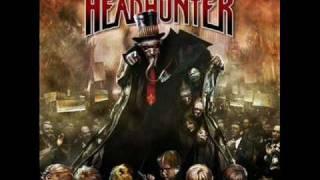Headhunter - Egomaniac