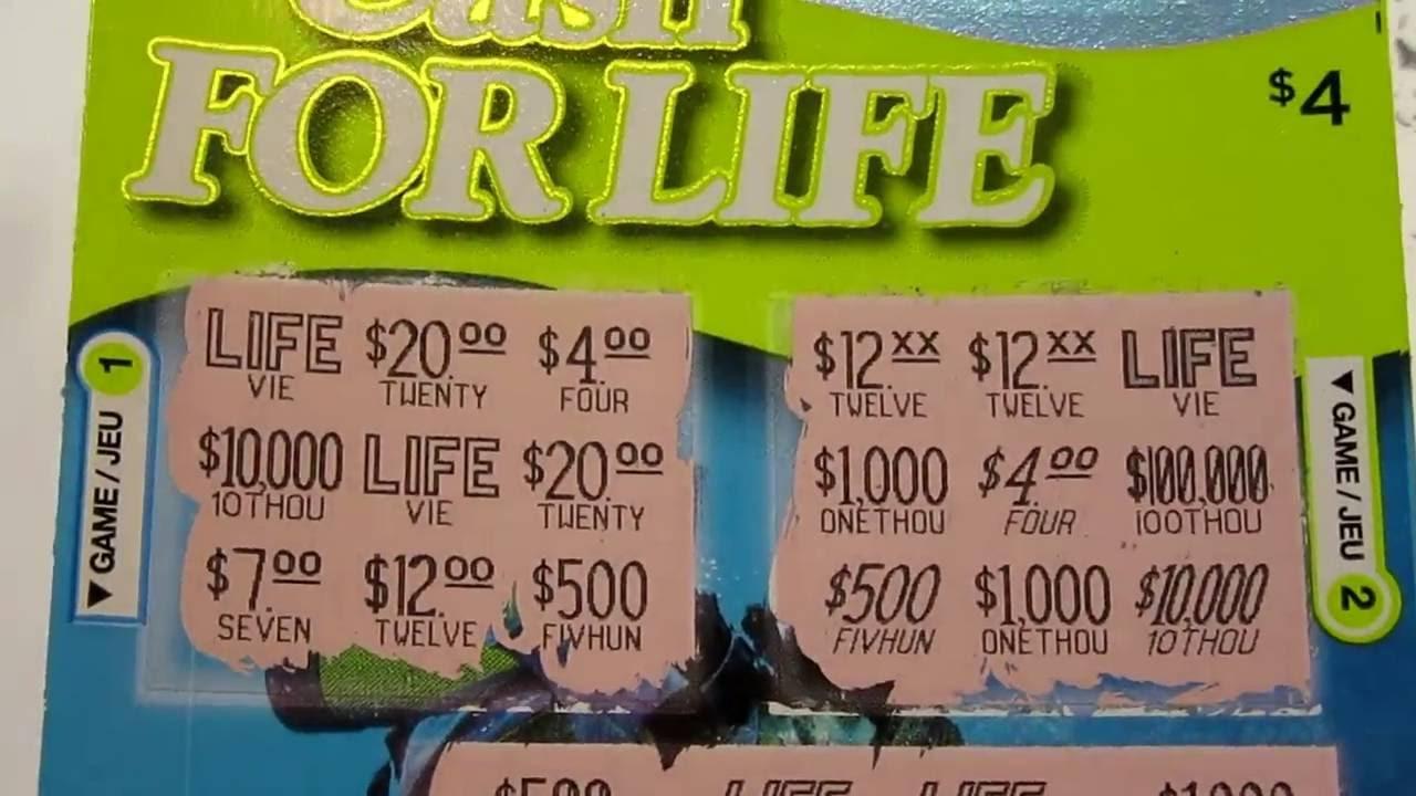 cash for live