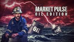 Market Pulse - Making Sense of NEGATIVE $40 $Oil Price!