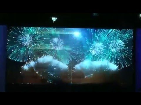 "Opening Ceremony of  ""4th Delhi International Film Festival"""