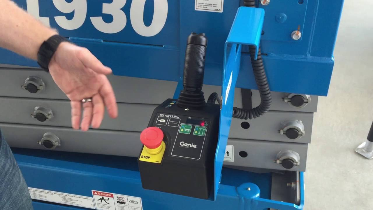 small resolution of lift drive select timeout on genie smartlink products