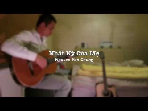 [Cover/FingerStyle] - Nhat Ky Cua Me