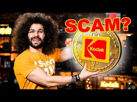 Is KODAK Coin A SCAM? Photo News Fix