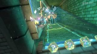 Wii U - Mario Kart 8 - Mansión Retorcida