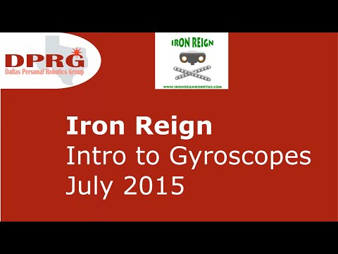 Introduction to Gyros