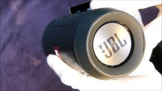 JBL Charge 2+ review