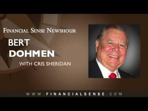 Bert Dohmen on Markets, China, and More